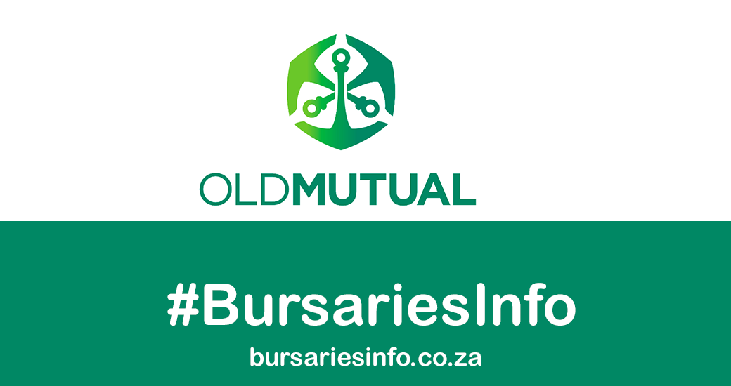 2021 Old Mutual Actuarial Bursary