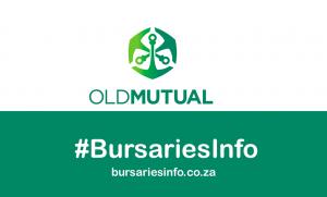 Old Mutual Accounting Bursary 2021