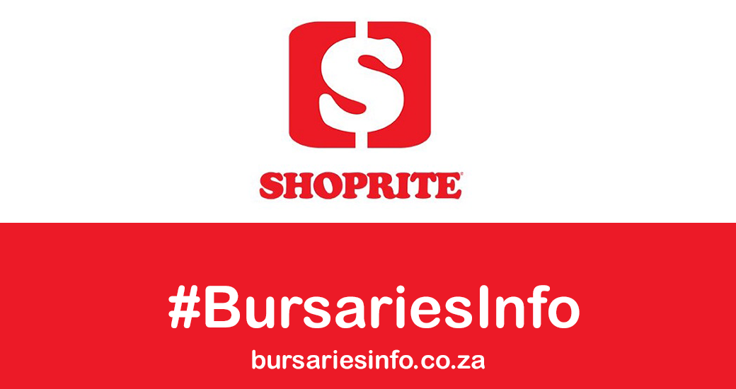2021 Shoprite Accounting Bursary