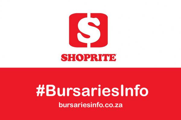 2021 Shoprite Accounting Bursary