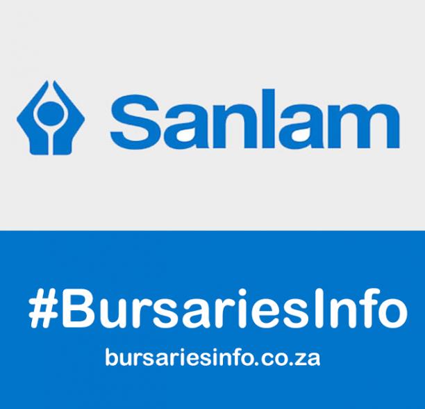 2021 Sanlam Bursary South Africa