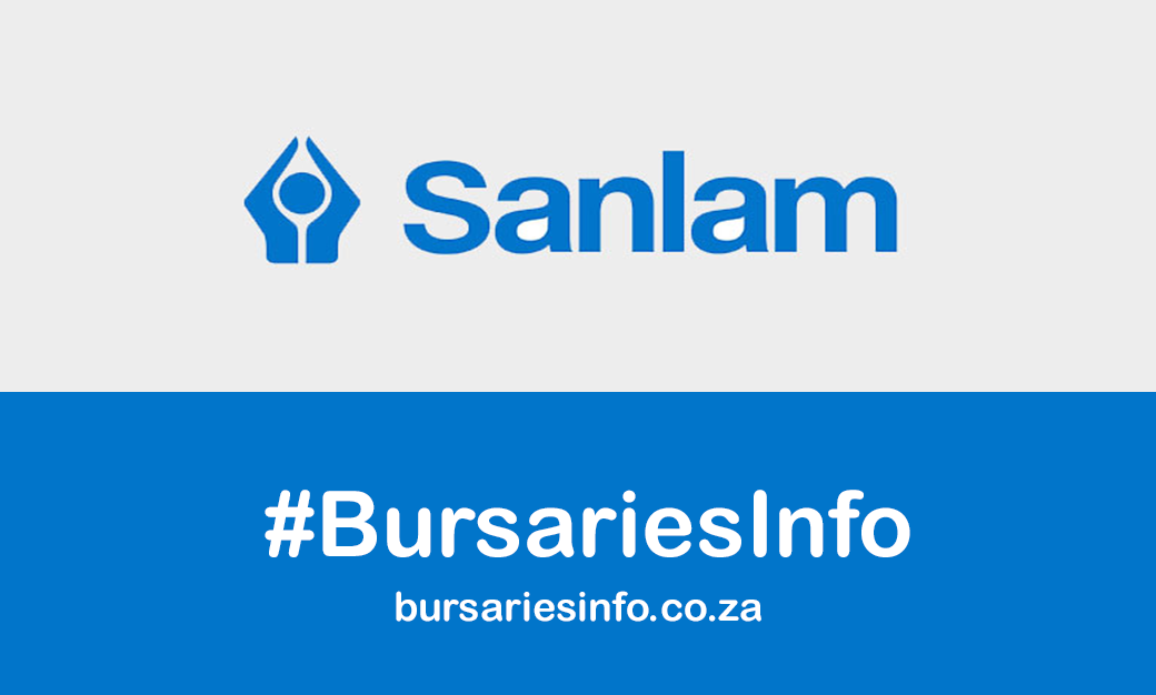 2021 Sanlam Bursary South Africa