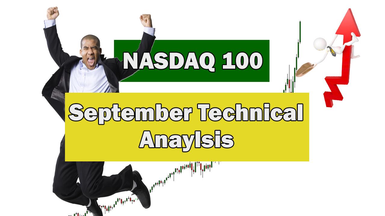 September 2020 NASDAQ strategy Analysis