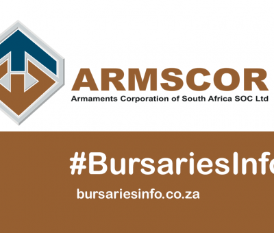 Armscor Bursary South Africa 2021