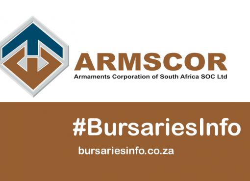 Armscor Bursary South Africa 2021