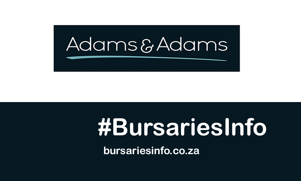 E.V. Adams Scholarship South Africa 2021