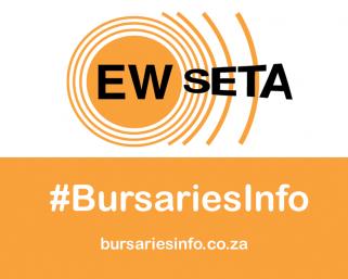 EWSETA Bursary 2020 – 2021 South Africa