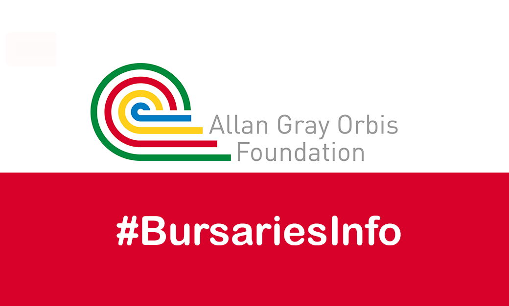 Allan Gray Orbis Fellowship Bursary 2021–2022
