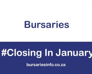 GAST Bursary South Africa 2021 – 2022