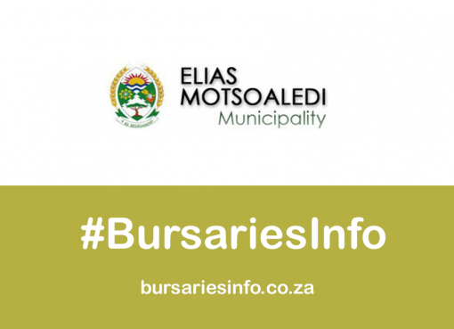 Elias Motsoaledi Local Bursary 2021 – 2022