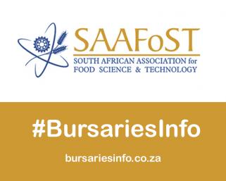 (SAAFoST) Foundation Bursaries 2021 – 2022