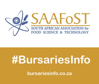 (SAAFoST) Foundation Bursaries 2021 – 2022