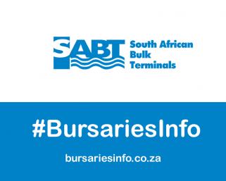South African Bulk Terminals SABT Bursary 2021 – 2022