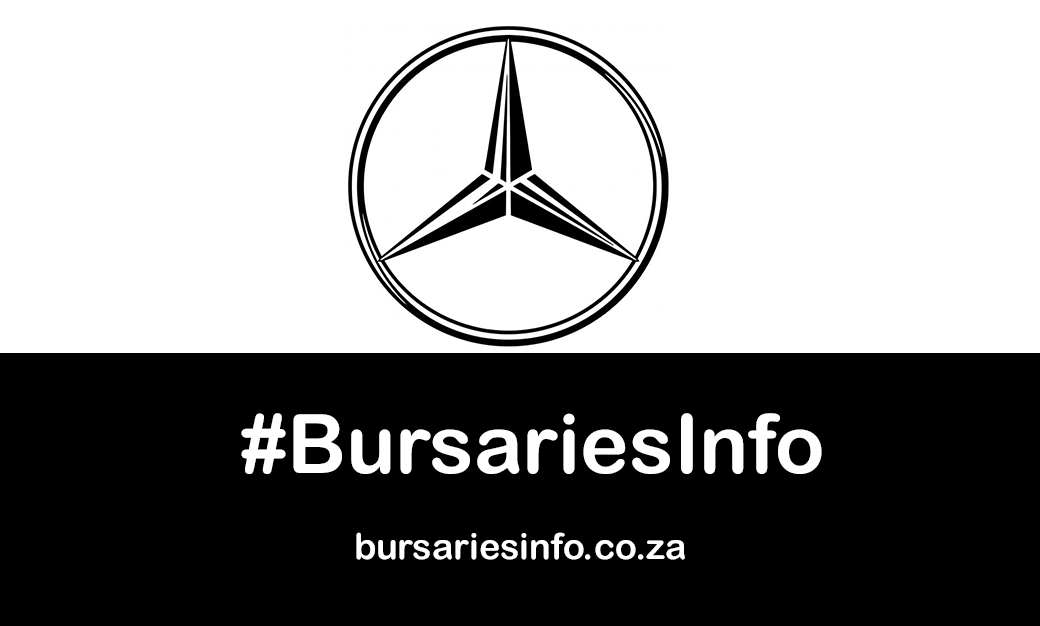 Mercedes-Benz SA Bursary South Africa 2021-2022