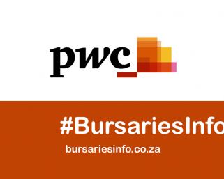 Price waterhouse Coopers PWC Bursary South Africa 2021 – 2022
