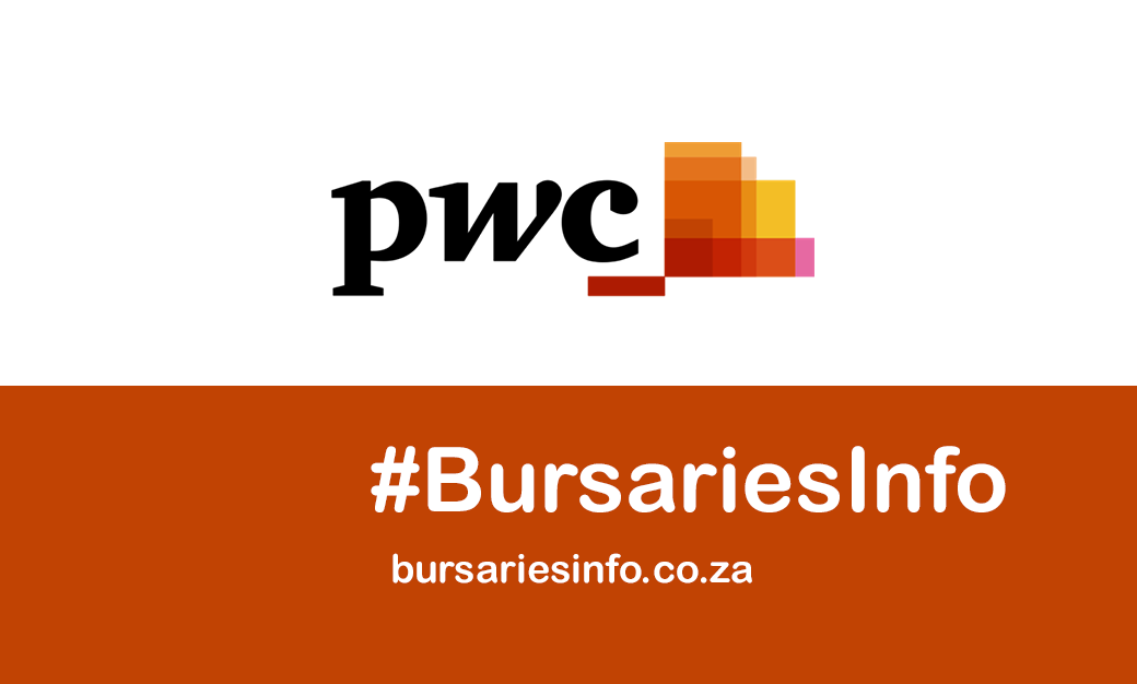 PWC Bursary South Africa 2021