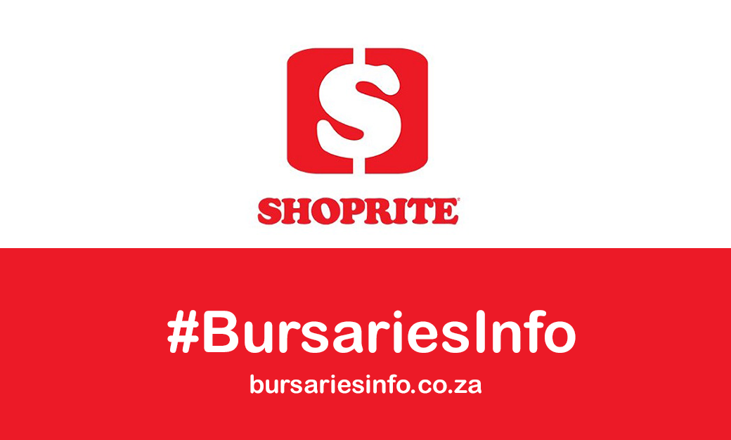 Shoprite Bursaries 2021 | Shoprite Bursary 2021