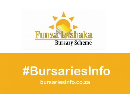 2021 Funza Lushaka Bursary Programme