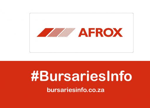 AFROX Bursary 2021– 2022