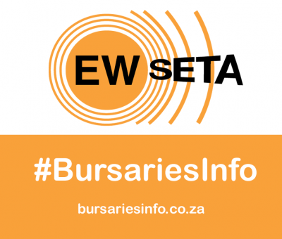 EWSETA Bursary South Africa 2021 – 2022