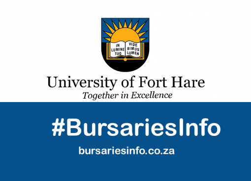 Closing Date For University of Fort Hare 2021 Admission