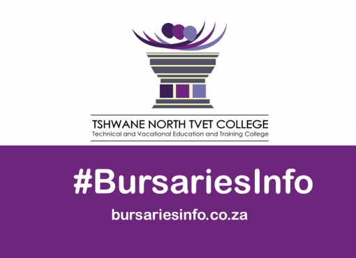 Tshwane North TVET College Application For 2021