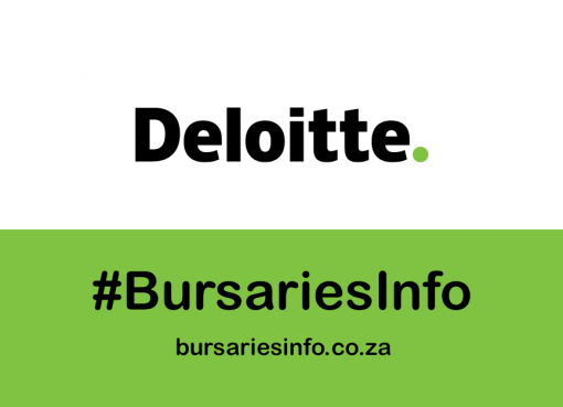 Deloitte Bursary South Africa 2021 – 2022