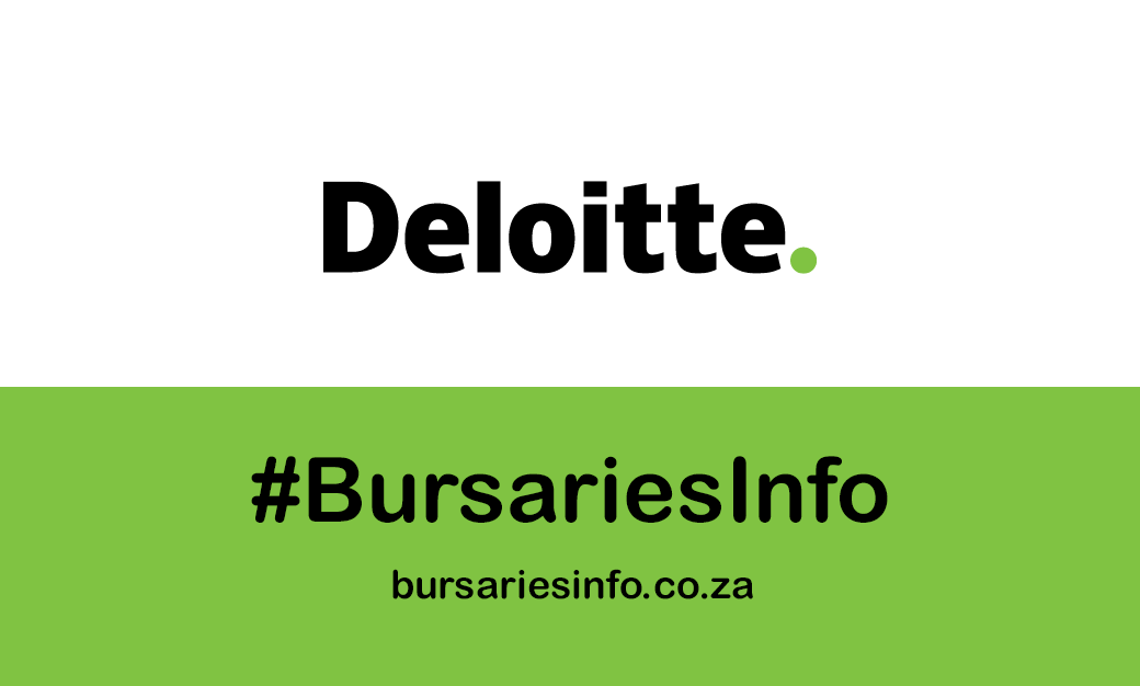 Deloitte Bursary South Africa 2021 – 2022