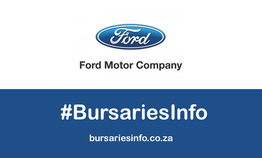 Ford Motor Company of Southern Africa Bursary 2021 – 2022