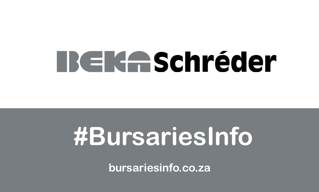 BEKA Schréder Bursary South Africa 2021 – 2022