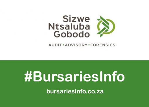 SizweNtsalubaGobodo Bursary South Africa 2021 – 2022