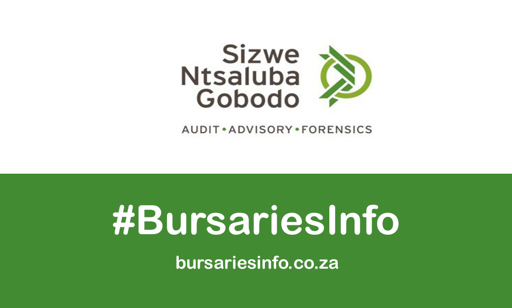 SizweNtsalubaGobodo Bursary South Africa 2021 – 2022