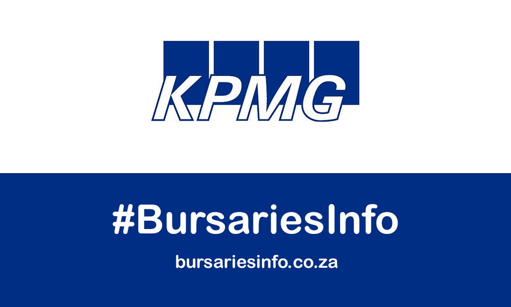 KPMG Bursaries South Africa 2021 – 2022