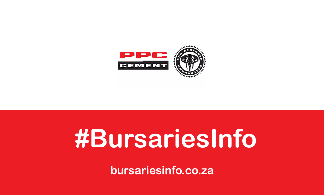 PPC Bursary South Africa 2021 – 2022