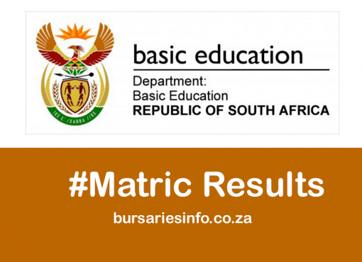 When will matric results 2021 be released? when are matric results released 2021 ?
