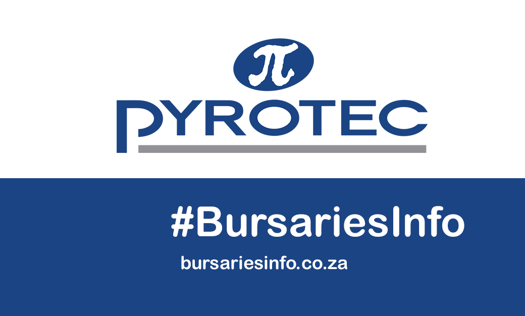 Pyrotec Bursary South Africa 2021 – 2022