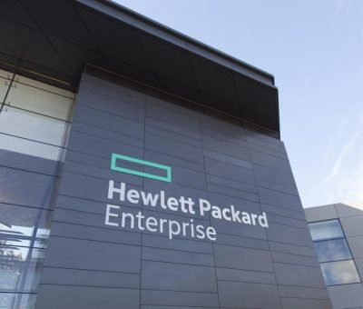 Hewlett Packard Enterprise Bursary 2021