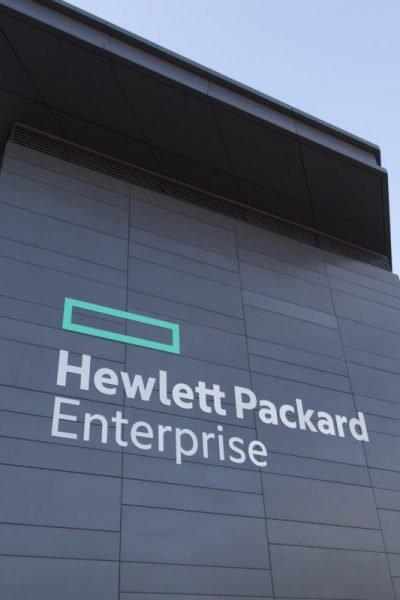 Hewlett Packard Enterprise Bursary 2021