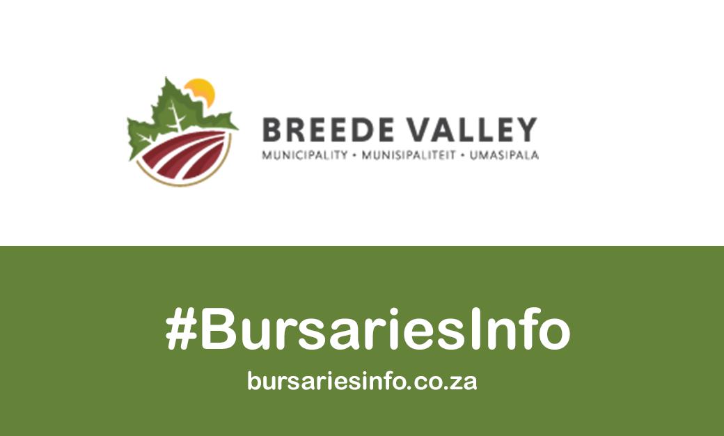 Breede Valley Municipality Bursary 2021–2022