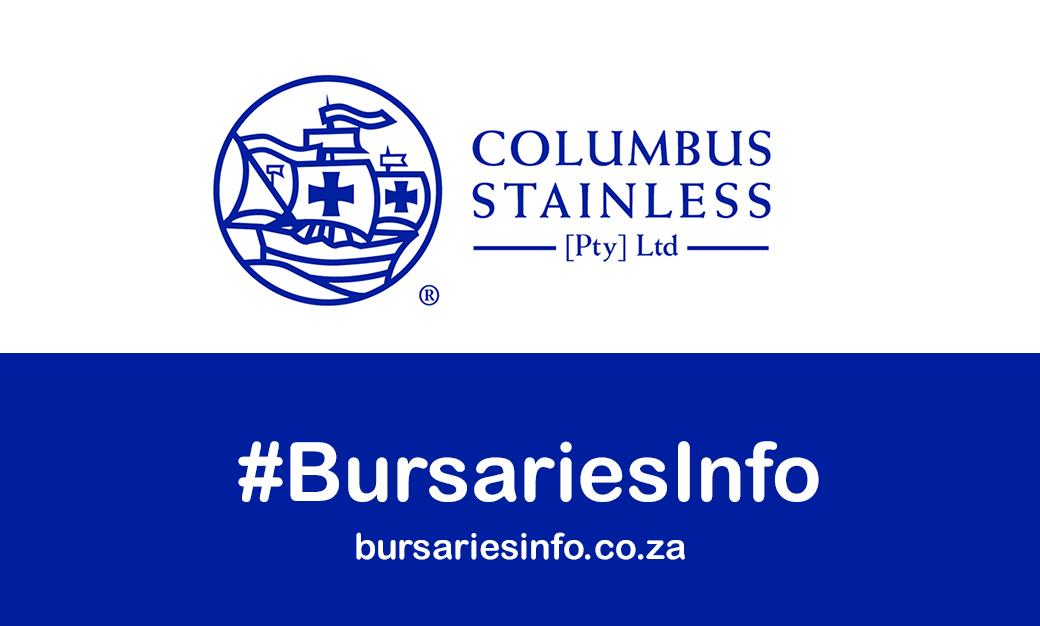 Columbus Stainless Bursary 2021–2022