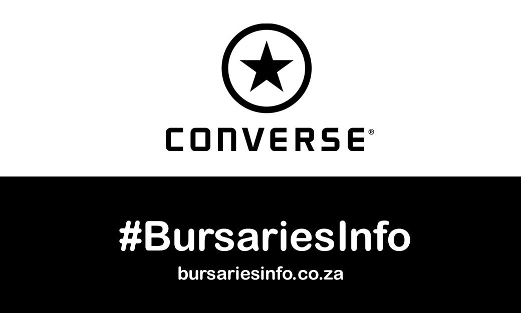 Converse Bursary 2021–2022