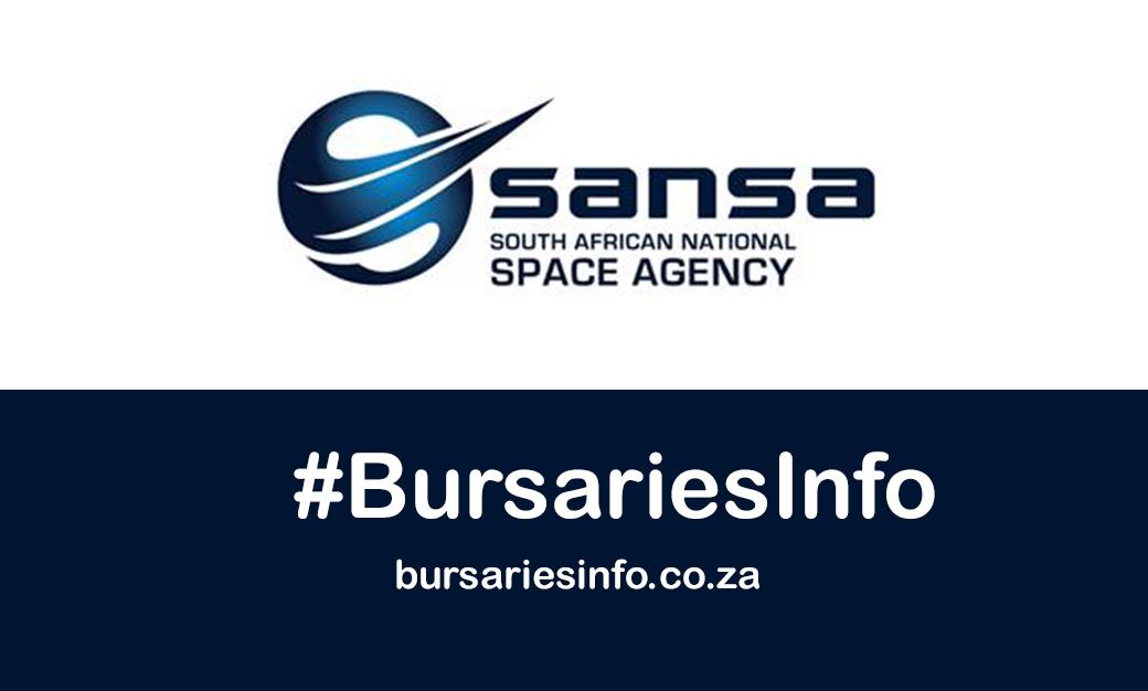 SANSA Bursaries 2021-2022