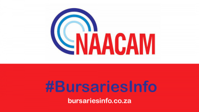 NAACAM Bursary 2021–2022