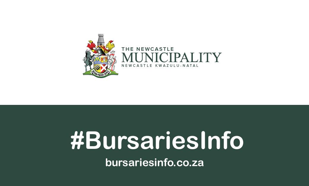 Newcastle Municipality Bursary 2021