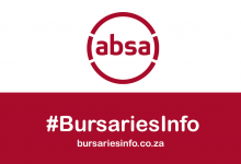 Absa Fellowship Programme 2021