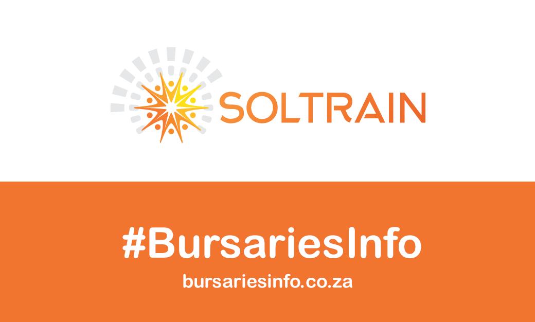 SOLTRAIN Bursary Fund 2021