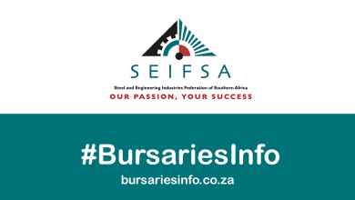SEIFSA Bursary 2021