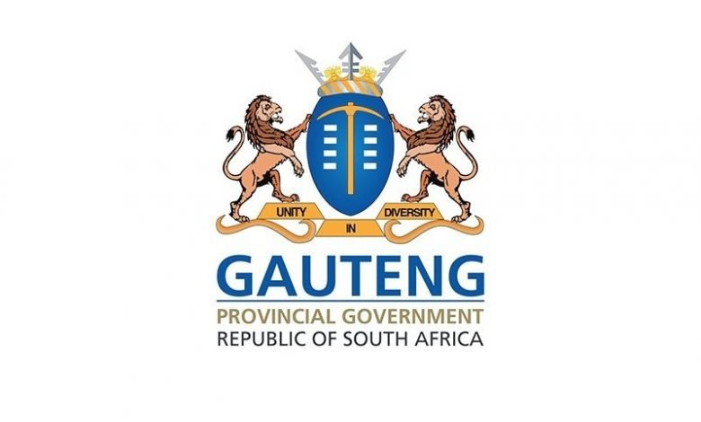 Gauteng Provincial Government Logo