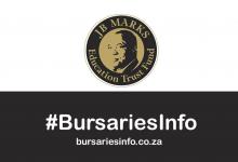 JB Marks Education Trust Fund Bursary