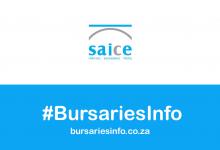 SAICE Patrons Engineering Bursary Scheme